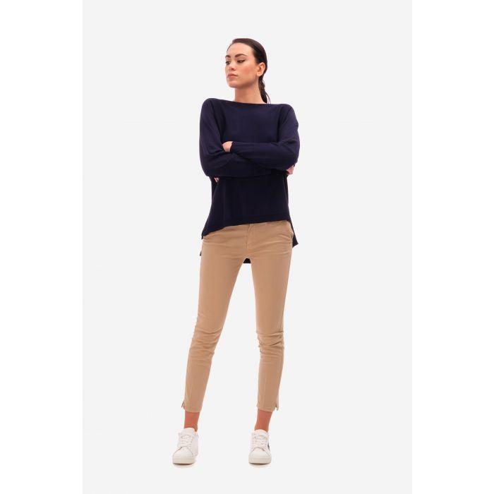 Pantalone cinos in cotone