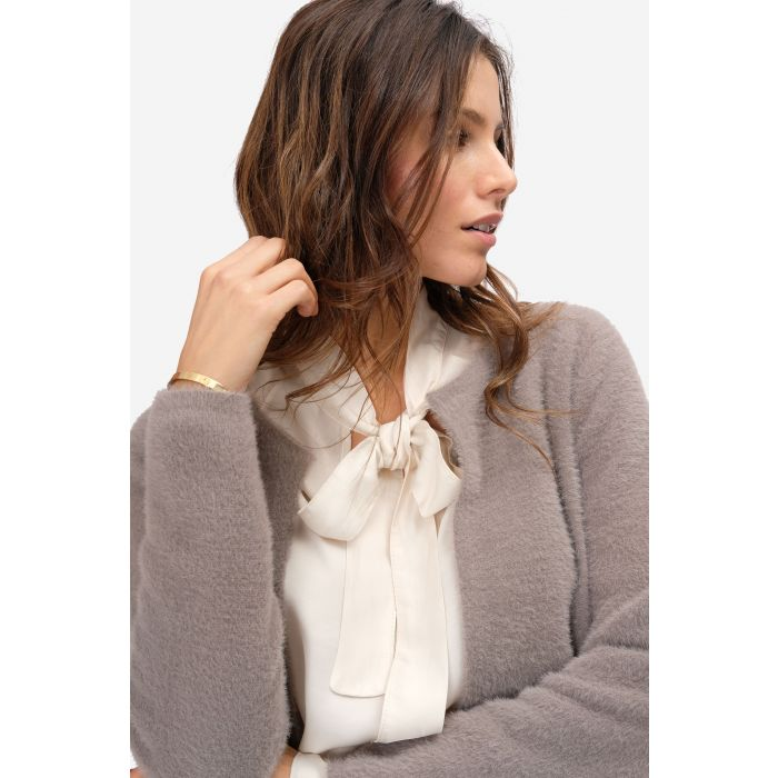 Chanel effetto pelliccia