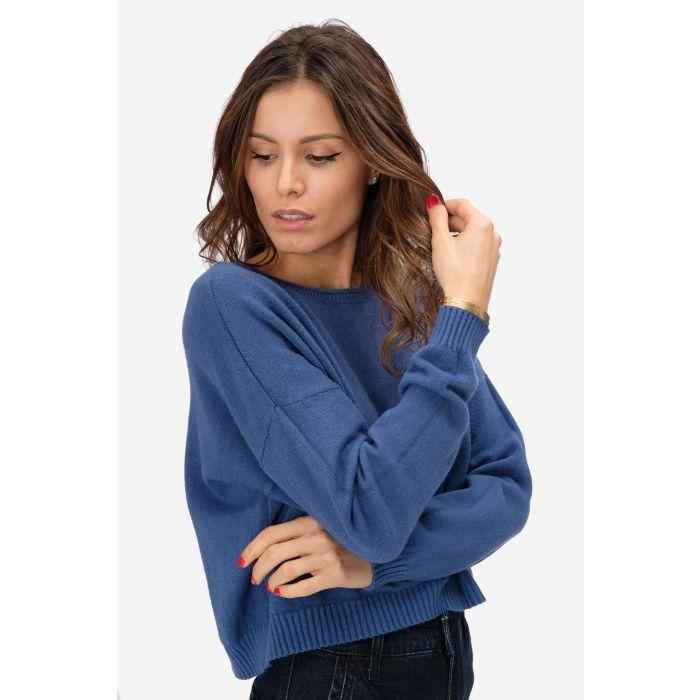 Pullover crop top