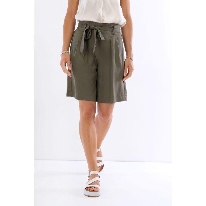 Shorts tencel
