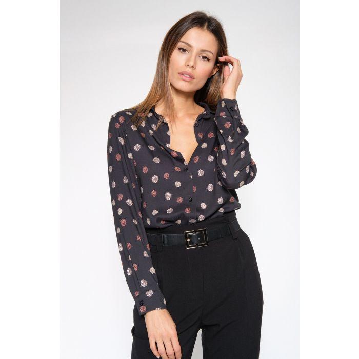Camicia roselline