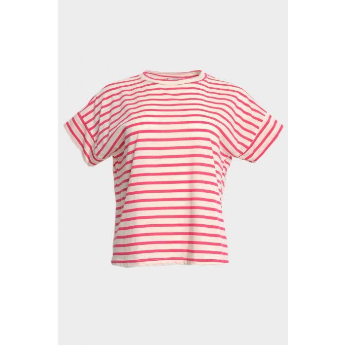 T-shirt cotone riga