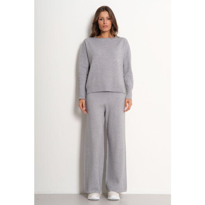 Pullover spacchetti