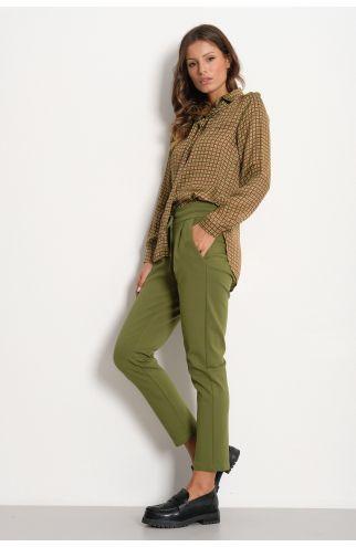 Pantalone elasticizzato