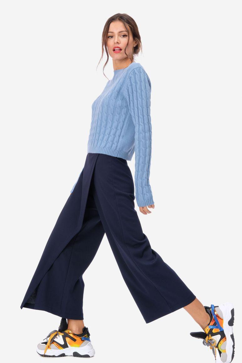 Pantalone pannello