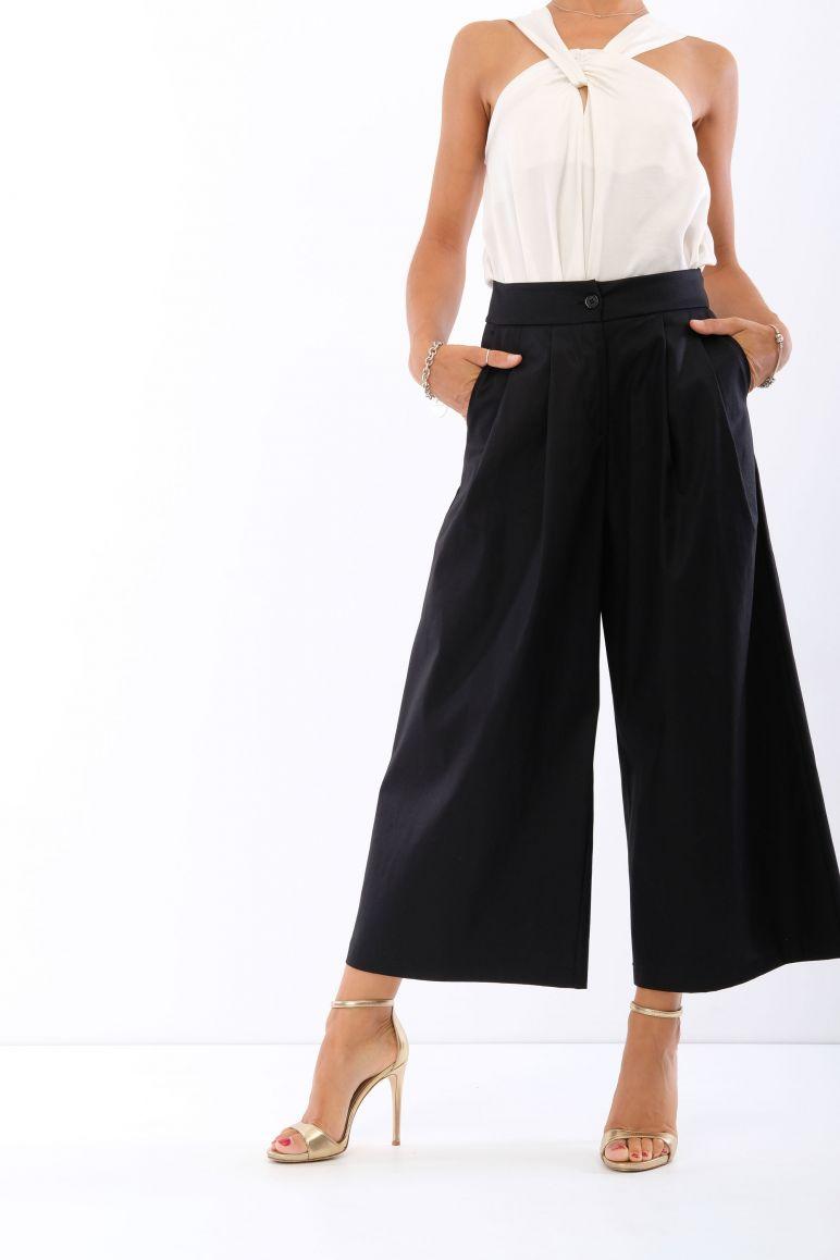 Pantalone a palazzo